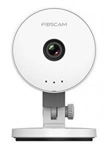 Foscam C1 Lite Test