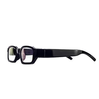 Brille mit Spionage Kamera