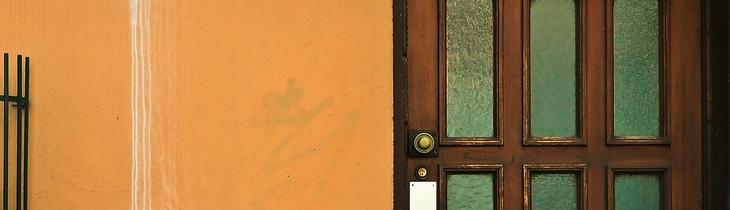 Haus sicher machen: Fenster