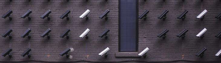 Überwachungskamera installieren