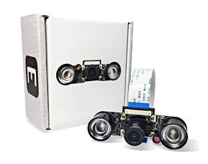 Raspberry Kamera Modul