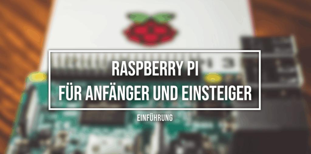 Raspberry Pi Kurs