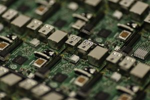 Raspberry Pi Überwachungskamera: Tutorial