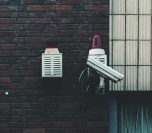 Überwachungskamera Zuhause