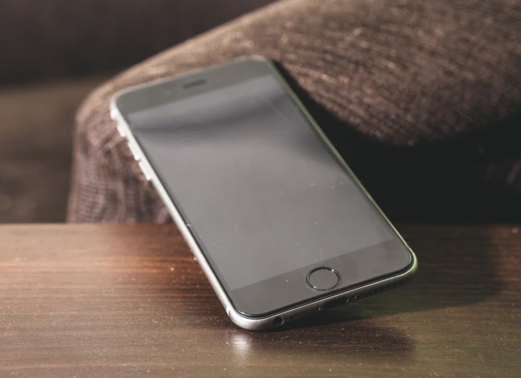 Altes Smartphone als Überwachungskamera