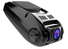 Apeman C550 Dashcam mit Bewegungserkennung