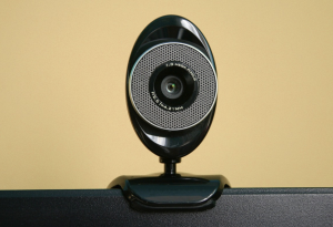 Webcam Live Streaming