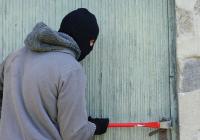 Was schreckt Einbrecher ab?