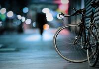 Fahrrad Alarmanlage