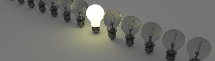 Grundstück sichern: Beleuchten