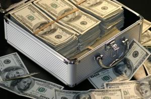Wo suchen Einbrecher nach Geld?