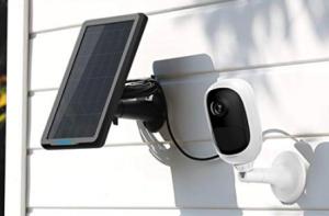 Reolink Argus 2 Solar Überwachungskamera