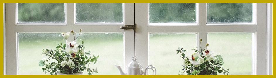 Fensterverriegelung