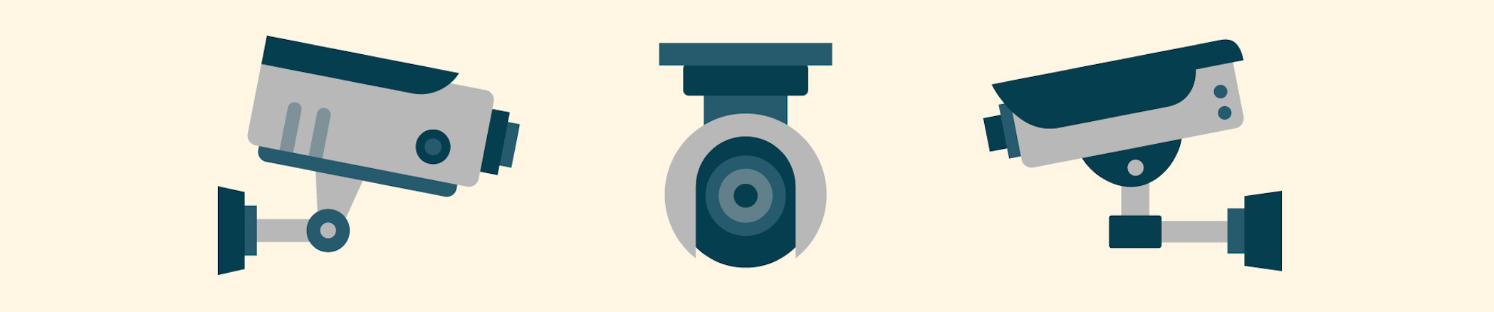 Aufzeichnung auf Festplatte: Kameras