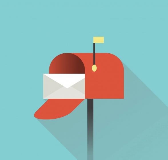 Paketbox für Zuhause