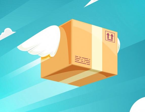 Paketbox Paket