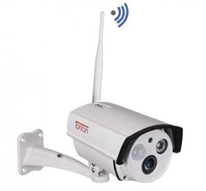 Tonton Wlan Überwachungskamera
