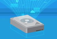 Überwachungskamera mit Aufzeichnung auf Festplatte