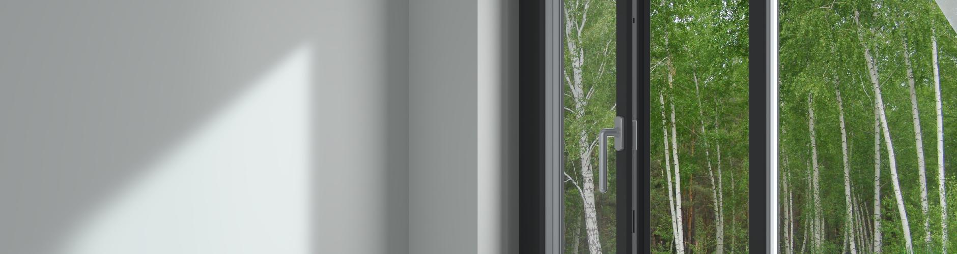 Haus einbruchsicher machen: Fenster